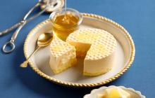ハニーレモンバターケーキ